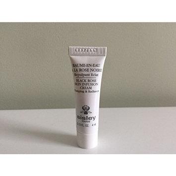 SISLEY PARIS Black Rose Skin Infusion Cream, Deluxe Travel Size, 0.13 oz