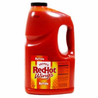 Frank's Red Hot Buffalo Wings Sauce, 128 Ounce