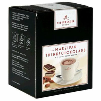 Niederegger Hot Chocolate, 8.8-Ounces (Pack of 2)