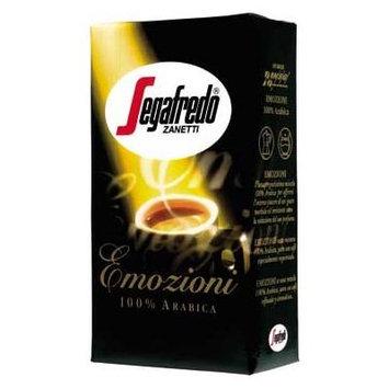 Segafredo Emozioni Ground Coffee 3 Packs 8.8oz Each