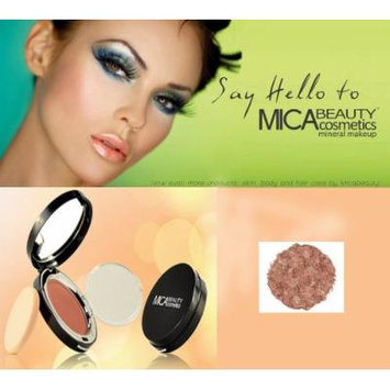Micabeauty Mineral Pressed Bronzer Fb4
