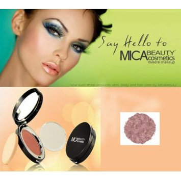 MicaBeauty Mineral Pressed Bronzer FB5