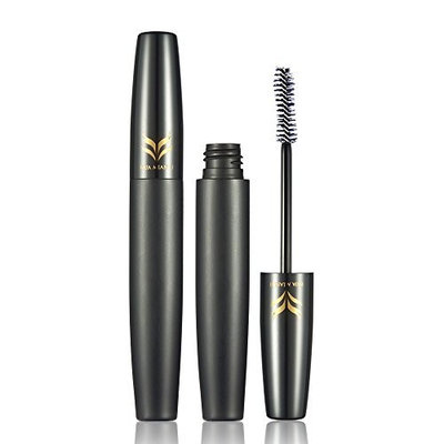 MagiDeal Makeup Extension Long Curling Length Thick 3D Black Mascara Eye Lashes Tool