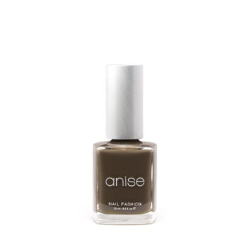 Anise Nails Polish - Dark Grey