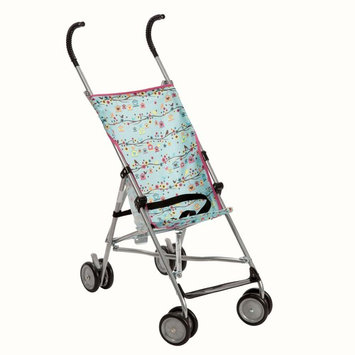 Cosco Birdhouse Print Umbrella Baby Stroller