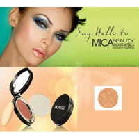 Bundle 2 Items: Micabeauty Mineral Pressed Blush Mb2