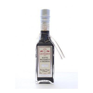 Acetaia Leonardi Sigillo Argento Balsamic Vinegar IGP (Silver Seal)