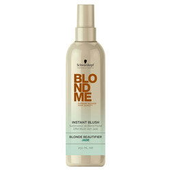 Schwarzkopf BlondMe Instant Blush Blonde Beautifier Jade