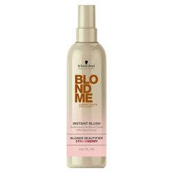 Schwarzkopf BlondMe Instant Blush Blonde Beautifier Strawberry