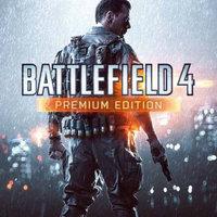 Electronic Arts Battlefield 4 Premium Edition (Mac) (Digital Code)