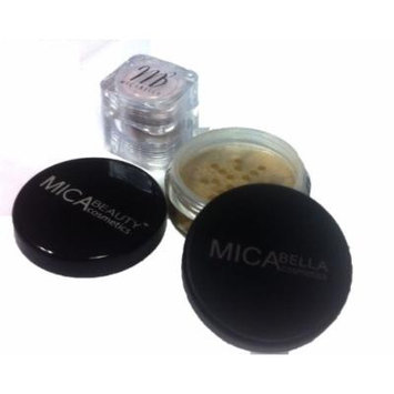 Micabeauty Full-coverage Loose Foundation (9g) Mf7