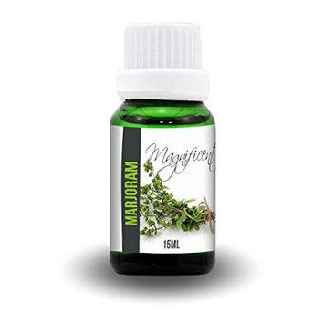 Simply Diffusers Marjoram All-Natural Essential Oil Therapeutic Grade (15ml)