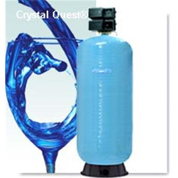 Crystal Quest CQE-CO-02072 Commercial-Industrial Arsenic Water Filter System - 20 Cu. Ft