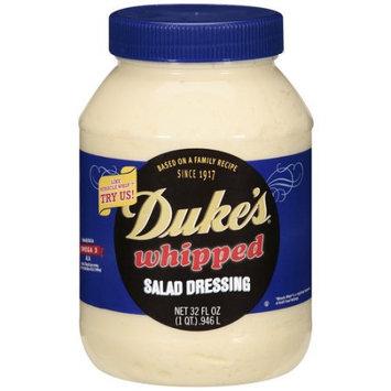 Dukes Duke's Whipped Salad Dressing, 32 oz
