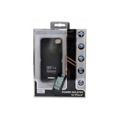 Bytech PP5001 / PP-5001 iPhone Protective Case with Built-in Charger