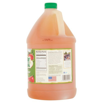 White House Apple Cider Vinegar, 128 fl oz