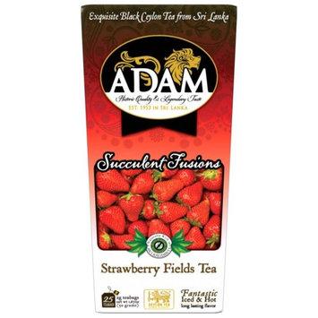 Strawberry Fields Tea