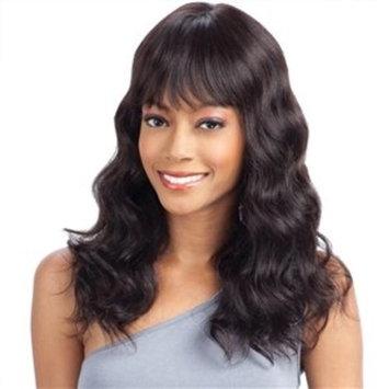 Naked™ Unprocessed Brazilian Hair Wig - NATURAL LOOSE DEEP (OMOCEAN,20