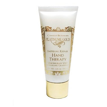 Camille Beckman Imperial Repair Hand Therapy Lemongrass Vert & Sparkling Grapefruit, 1.35 Oz