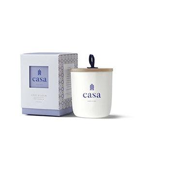 CASA Soy Votive Candle, Cote D'azure, 0.45 Pound