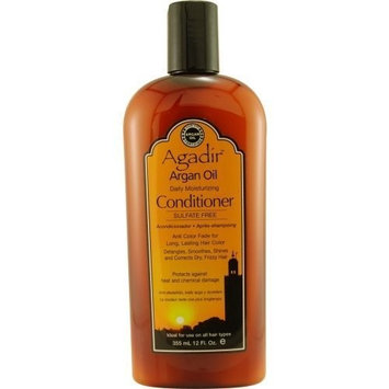 Agadir Argan Oil Daily Moisturizing Conditioner, 12.4 Ounce