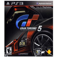 Sony Gran Turismo 5 (PS3) - Pre-Owned