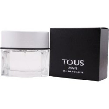 Tous Man By Tous For Men, Eau De Toilette Spray, 1.7-Ounce Bottle