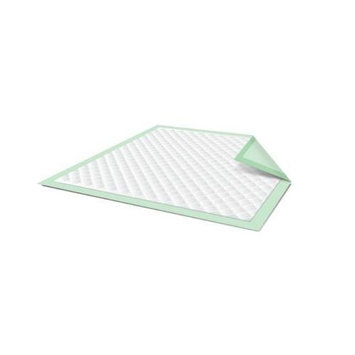 McKesson Brand StayDry Disposable Underpads 30 x 30 Inch, Medium Absorbency (Mfr#734-UPMD3030) - Pack of 10