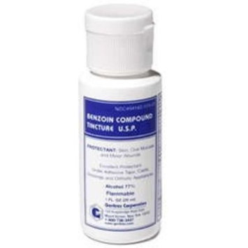 Humco Benzoin Compound Tincture 16 oz
