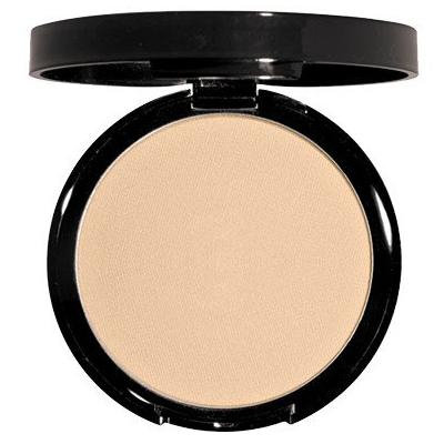 Dual Active Powder Foundation (Cream Beige)