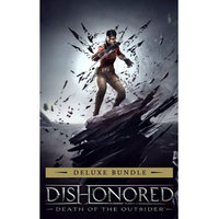 Bethesda Dishonored: Death of the Outsider Deluxe (PC) (Digital Download)