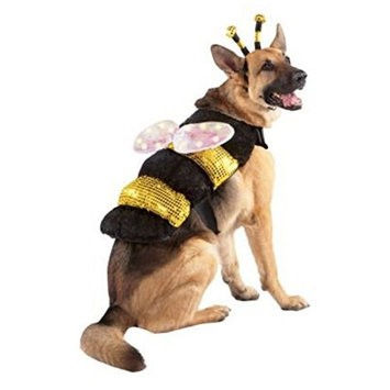 Target Light Up LED Dog Bee Costume Bumblebee Pet Outfit