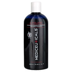 MEDIceuticals X-Folate - Persistent Dandruff/Psoriasis Treatment Shampoo 8.5 oz