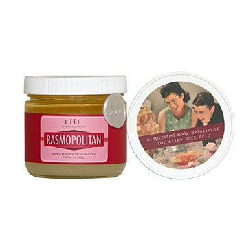 Farmhouse Fresh Rasmopolitan Body Scrub, 13.6 Ounce