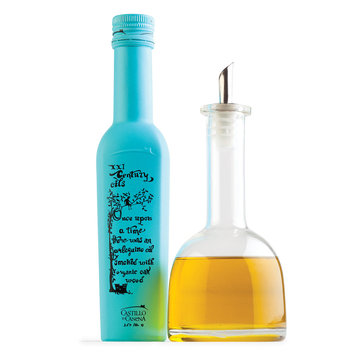 Not Specified Castillo de Canena Smoked Arbequina Extra Virgin Olive Oil