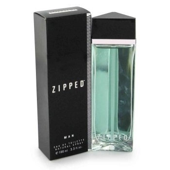 Samba Samba Zipped Samba Zipped Sazmts17 1.7 Oz. Mens Eau De Toilette Spray