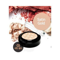 Lioele Color Eye Shadow #03 Satin Gold