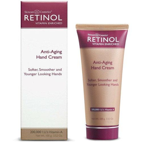 Skincare LdeL Cosmetics Retinol Anti-Aging Hand Cream 3.52 oz