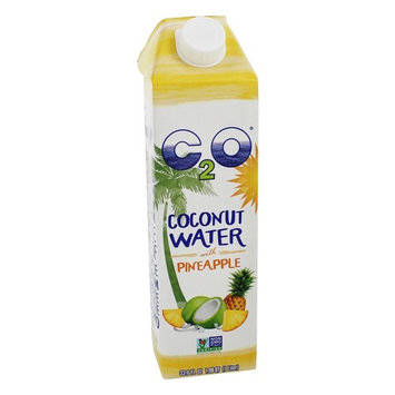 Coconut Water with Pineapple - 33.8 fl. oz.