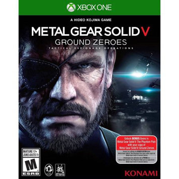 Microsoft Corp. Pre-Owned Metal Gear Solid V: Ground Zeroes for Xbox One