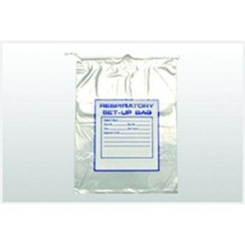 Respiratory Bag, Respiratory Bag 12X16 Draw, (1 CASE, 500 EACH)