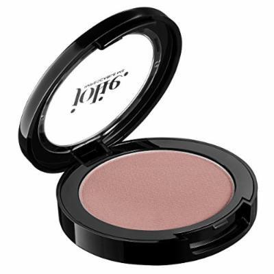 Jolie Mineral Matte Blush Pressed Cheek Color Blusher (Dusk)