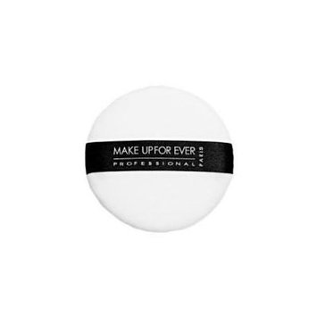 MAKE UP FOR EVER White Powder Puff 100MM