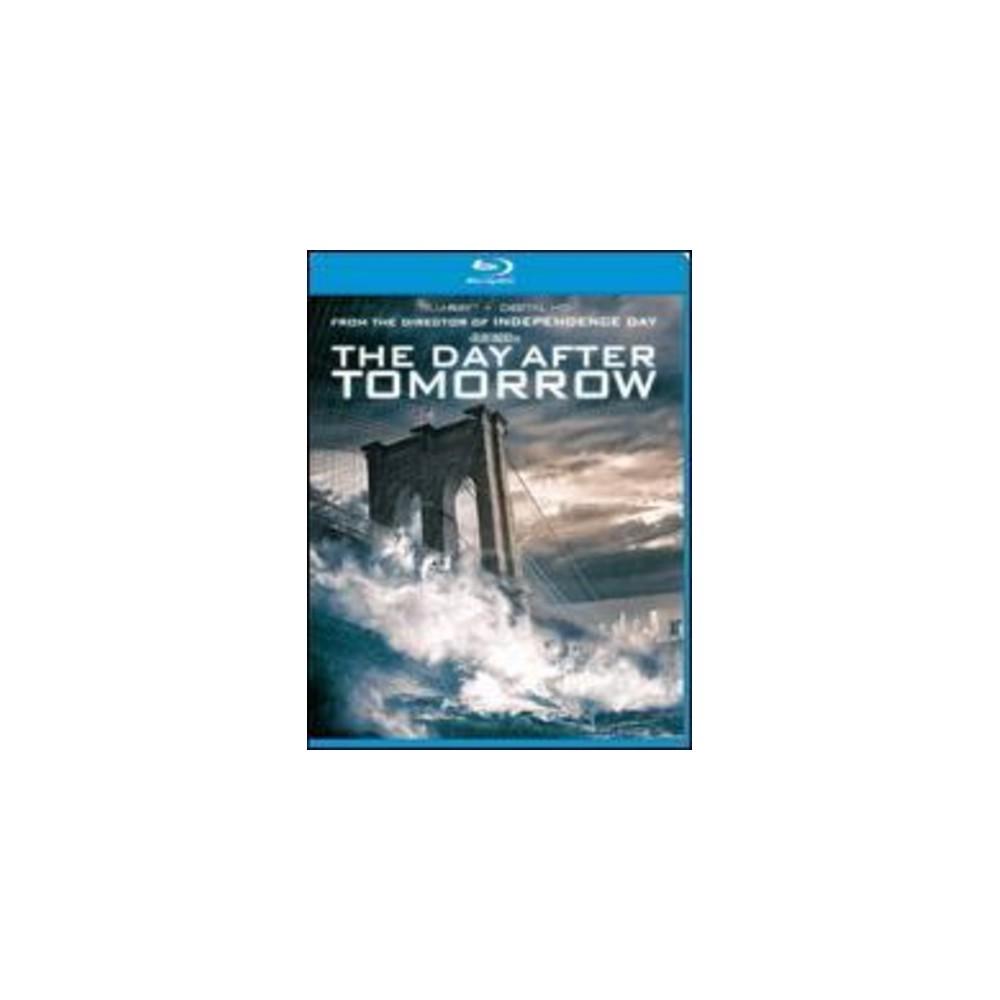 Fye Day After Tomorrow [Blu-ray] DVD