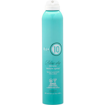 Miracle Blow Dry Texture Spray