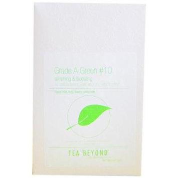 Tea Beyond TGT2001-30 Premium Whole Leaf Antioxi Green Tea