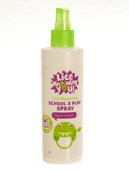 Lice Knowing You School and Play Spray - 8oz