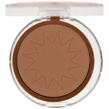 L39;Oreal Glam Bronze Bronzing Powder - 03 Caribbean Sun