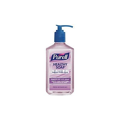 Purell(R) Healthy Soap(TM) Hand Soap, Fresh Botanicals Scent, 12.9 Oz