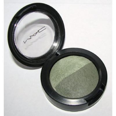 MAC Sage & Wisdom Mineralize Eye Shadow Duo